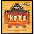 GHS Bright Bronze Mandolin Strings Medium Light thumbnail