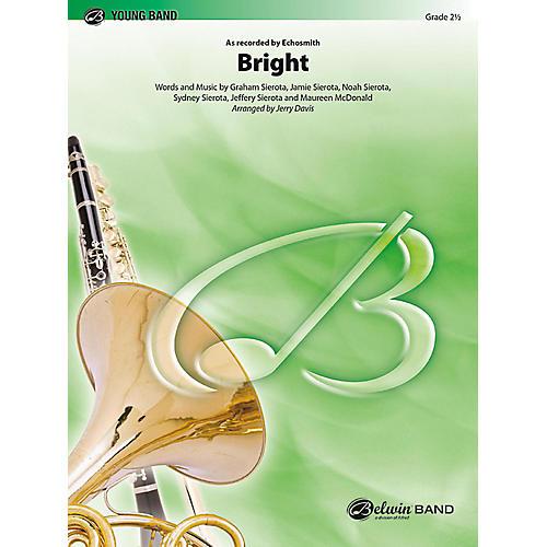 BELWIN Bright Grade 2.5 (Easy to Medium Easy)