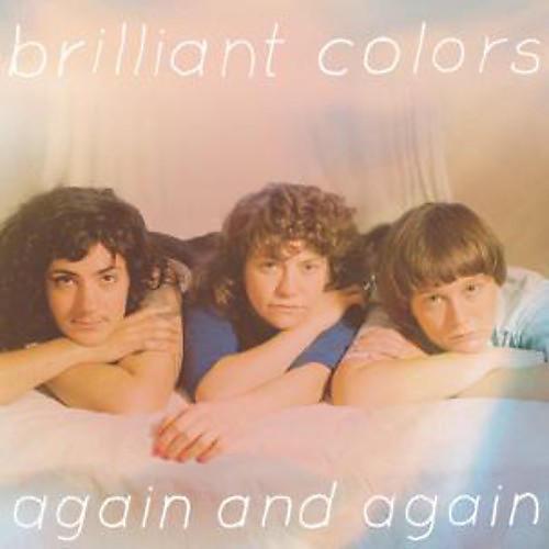 Alliance Brilliant Colors - Again and Again