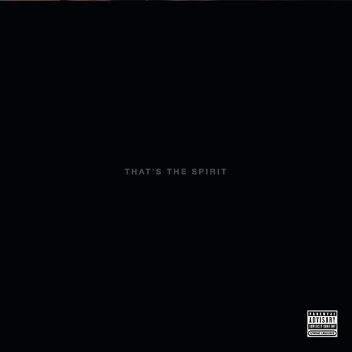 Sony Bring Me The Horizon - That's The Spirit