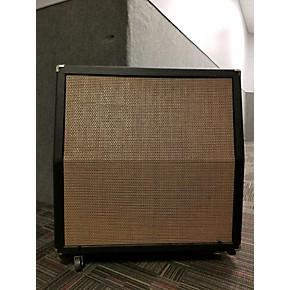 Mojotone British Style 4x12 Guitar Cabinet
