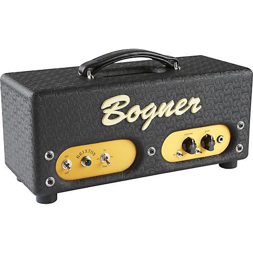 Bogner Brixton 12W Tube Guitar Amp Head