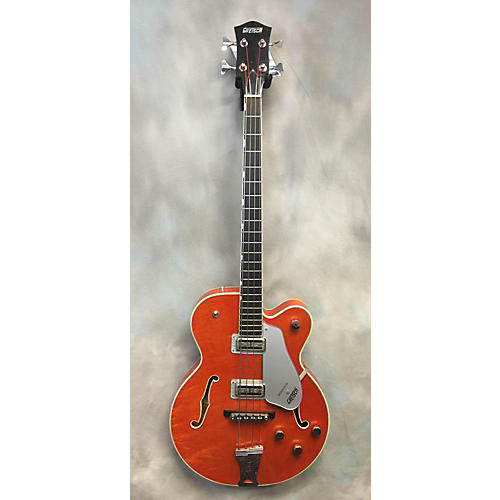 Gretsch Guitars Broadkaster 6119B Electric Bass Guitar