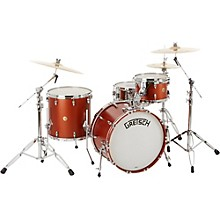 Broadkaster Series 3-Piece Shell Pack Satin Copper