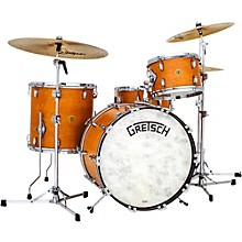 Broadkaster Series 3- Piece Shell Pack with 22