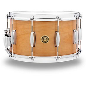 gretsch drums broadkaster snare drum guitar center. Black Bedroom Furniture Sets. Home Design Ideas