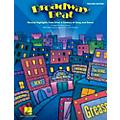 Hal Leonard Broadway Beat - Musical Highlights from Over a Century CD thumbnail