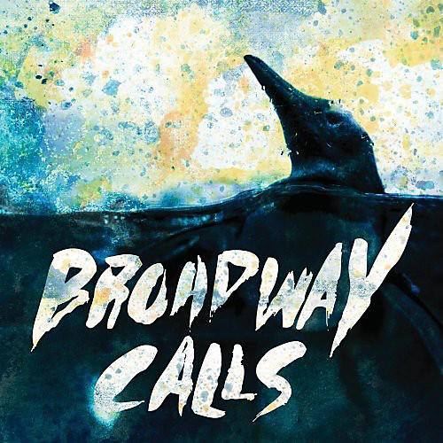 Alliance Broadway Calls - Comfort / Distraction