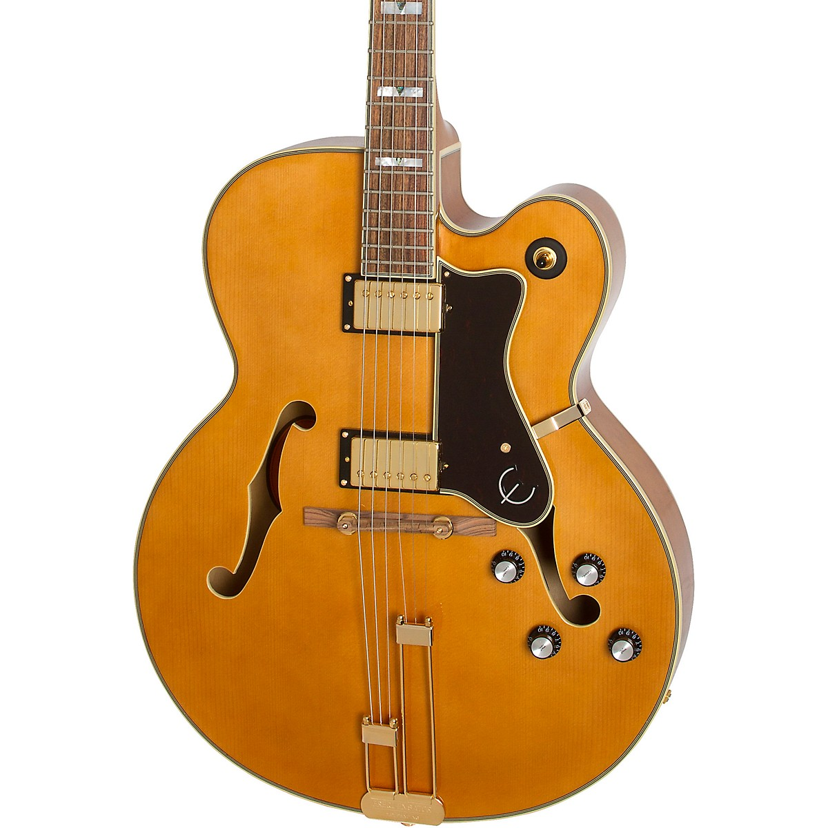 Epiphone Broadway Hollowbody Electric Guitar