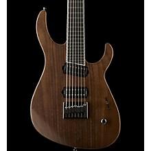 Brocken FX-WM 7-String Electric Guitar Level 2 Natural 190839714916