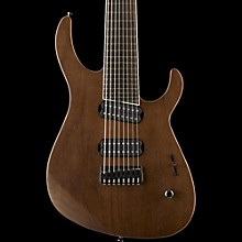 Caparison Guitars Brocken FX-WM 8-String Electric Guitar Natural