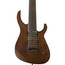 Brocken FX-WM 8-String Electric Guitar Natural