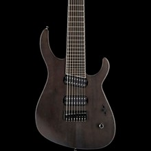 Caparison Guitars Brocken FX-WM 8-String Electric Guitar Transparent Black