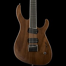 Caparison Guitars Brocken FX-WM Electric Guitar Natural
