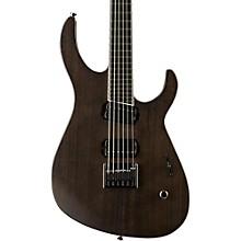 Brocken FX-WM Electric Guitar Transparent Black