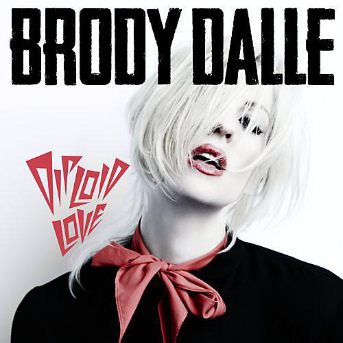 Alliance Brody Dalle - Diploid Love