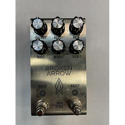 Jackson Audio Broken Arrow Effect Pedal