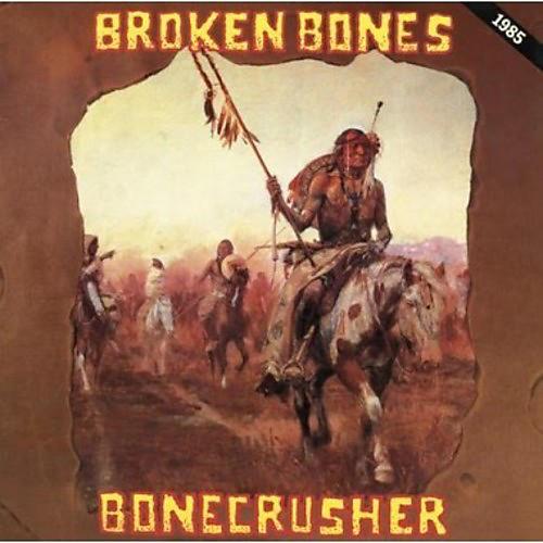 Alliance Broken Bones - Bonecrusher