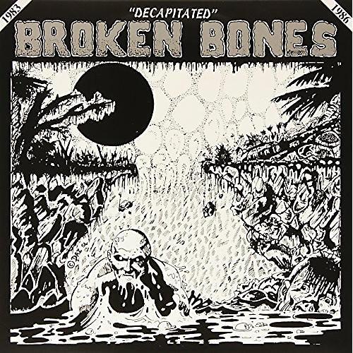 Alliance Broken Bones - Decapitated