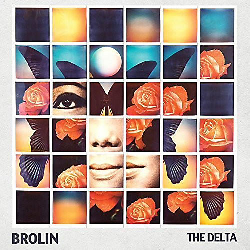 Alliance Brolin - Delta