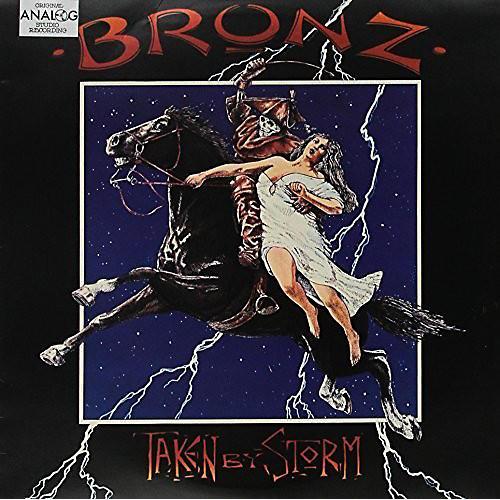 Alliance Bronz - Taken By Storm