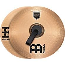 Meinl Bronze Marching Medium Cymbal Pair