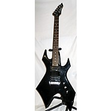 B.C. Rich Bronze Series Warlock Solid Body Electric Guitar