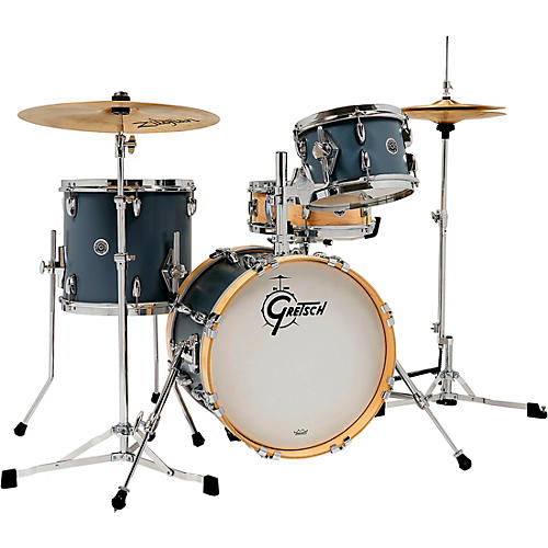 Gretsch Drums Brooklyn 4-Piece Micro Kit Shell Pack