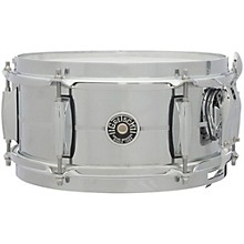 Brooklyn Series Steel Snare Drum 10 X 5