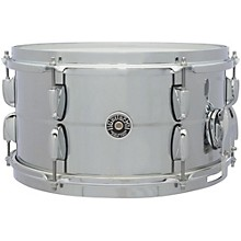 Brooklyn Series Steel Snare Drum 13 x 7