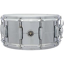 Brooklyn Series Steel Snare Drum 14 x 6.5