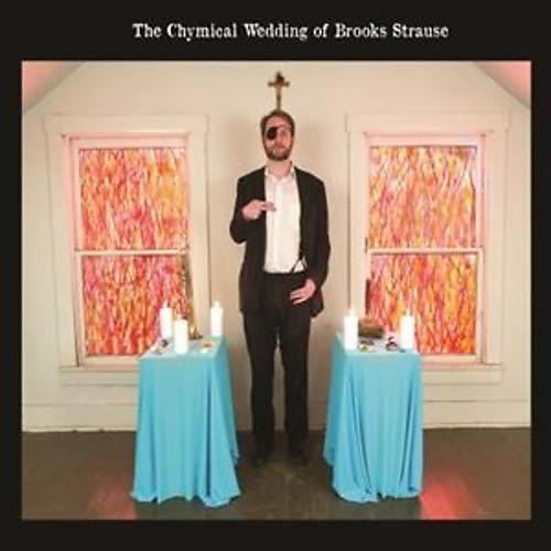 Alliance Brooks Strause - Chymical Wedding of Brooks Strause