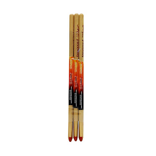 Zildjian Brooks Wackerman Signature Sticks with Tenacious D Logo (3 Pair)