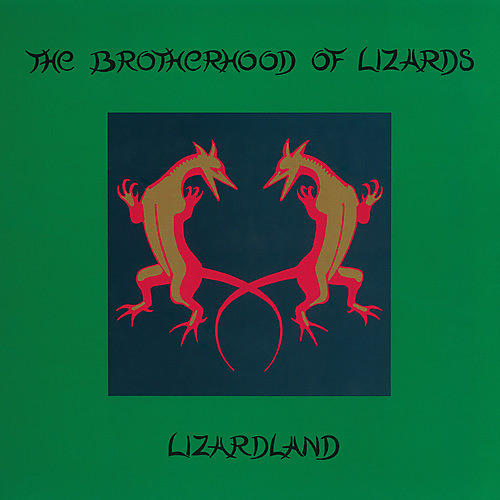 Alliance Brotherhood of Lizards - Lizardland