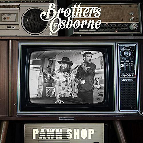 Alliance Brothers Osborne - Pawn Shop Fanpack