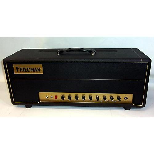 Friedman Brown Eye 100 Watts Tube Guitar Amp Head