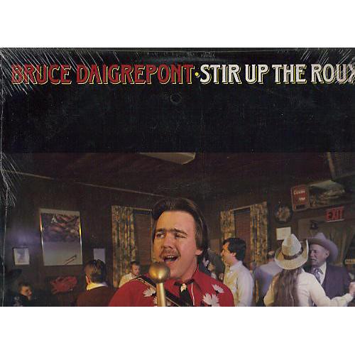 Alliance Bruce Daigrepont - Stir Up the Roux