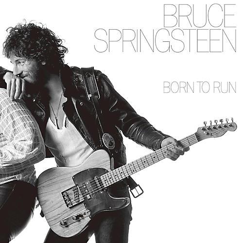 Sony Bruce Springsteen  - Born To Run