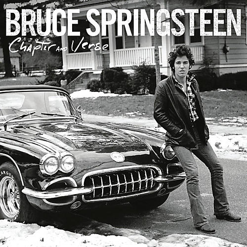 Sony Bruce Springsteen - Chapter and Verse (LP)
