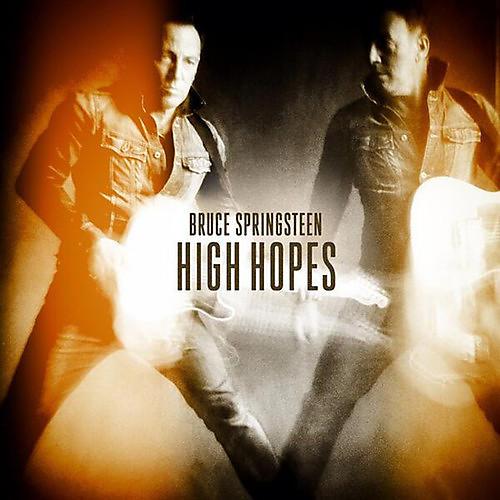 Alliance Bruce Springsteen - High Hopes