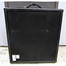 Polytone Brute III Bass Combo Amp