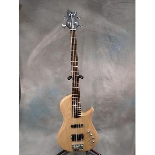 Brubaker Brute MJXSC-4 Electric Bass Guitar