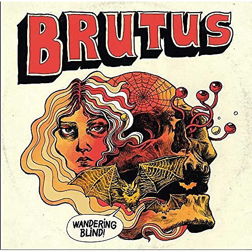 Alliance Brutus - Wandering Blind