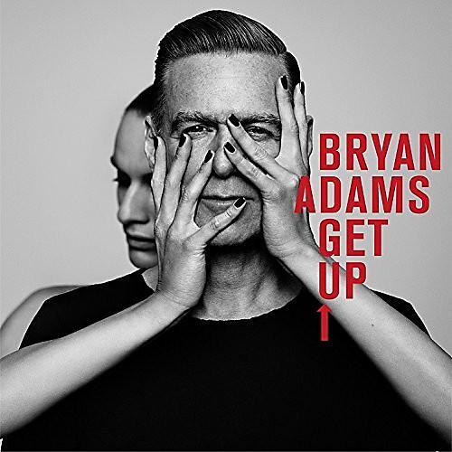 Alliance Bryan Adams - Get Up