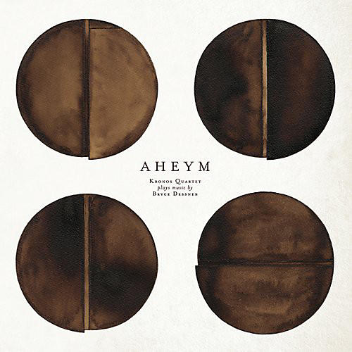 Alliance Bryce Dessner - Aheym