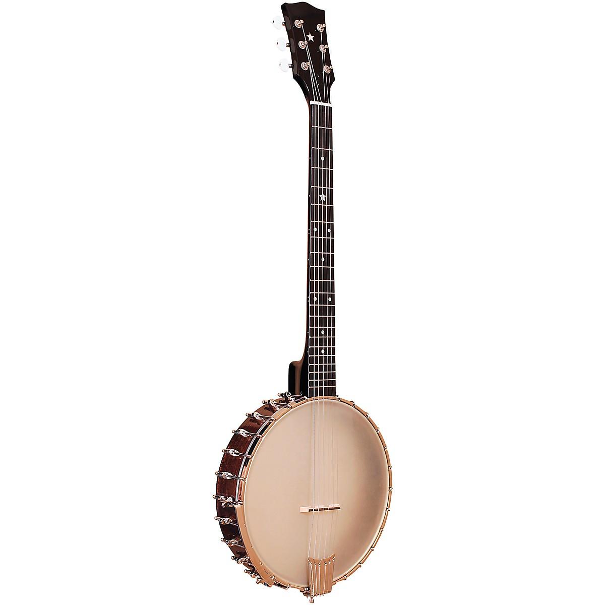 Gold Tone Bt-2000 6-String Banjitar