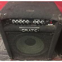 Crate Bt1000 Bass Combo Amp