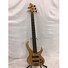 Ibanez Btb1305e Custom Bartolini Modded Electric Bass Guitar