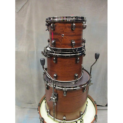 TAMA Bubinga Drum Kit