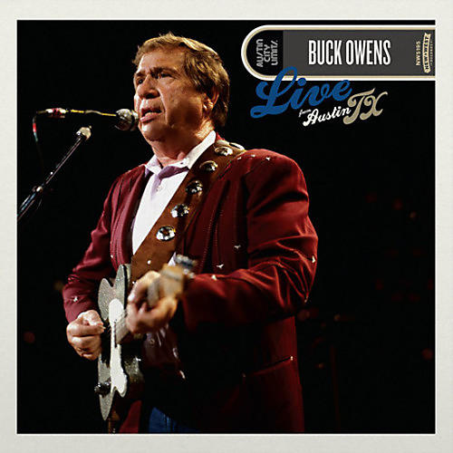 Alliance Buck Owens - Live From Austin Tx